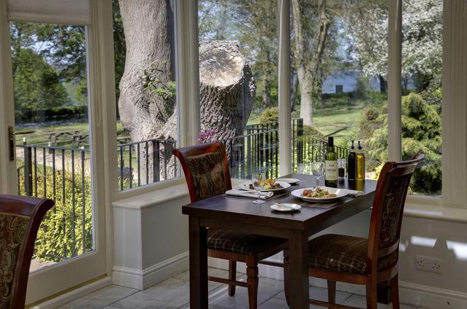 Best Western Normanton Park Hotel - Oakham - Dining room