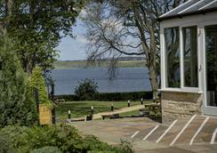Best Western Normanton Park Hotel - Oakham - Outdoor view