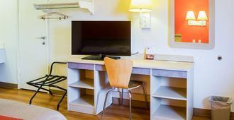 Motel 6 Charleston South - Charleston - Room amenity