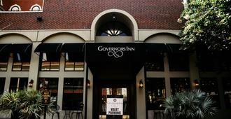 Governors Inn - Tallahassee