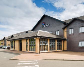 Travelodge Glasgow Airport - Пейсли - Здание