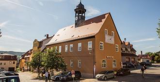 Pension Artem Orbis - Jena
