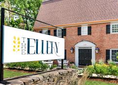The Ellery - Northampton - Building