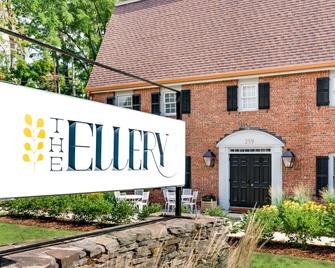 The Ellery - Northampton - Gebäude