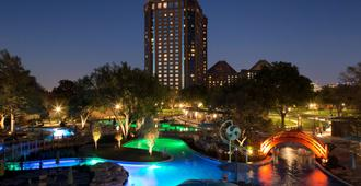Hilton Anatole - Dallas - Edificio