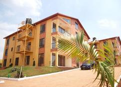 Kigali Village Suites - Kigali - Bygning