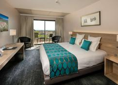 Best Western Hotel & SPA Le Schoenenbourg - Riquewihr - Schlafzimmer