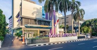Mercure Jakarta Cikini - Jakarta - Building