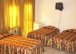 Hotel Zenu - Montería - Quarto