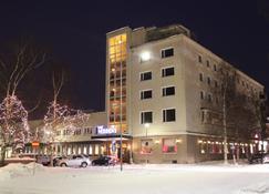 Hotel Merihovi - Kemi - Edificio