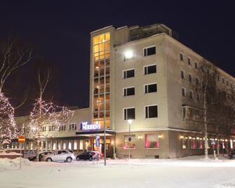 Hotel Merihovi - Kemi - Building