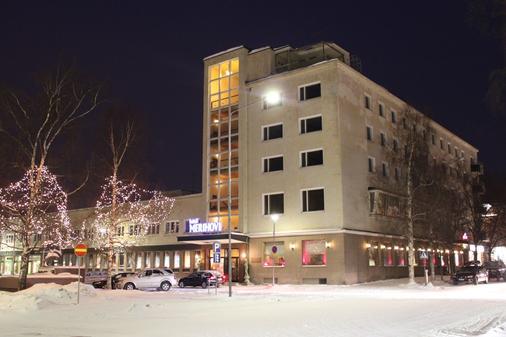 Hotel Merihovi - Kemi - Rakennus