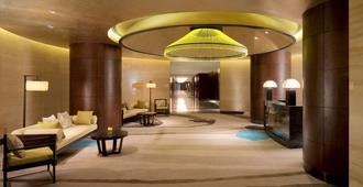 Radisson Blu Hotel Chongqing Sha Ping Ba - צ'ונגקינג - לובי