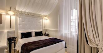 Hotel Tito - Roma - Habitación