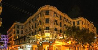 Majestic Hotel - Τύνιδα - Κτίριο