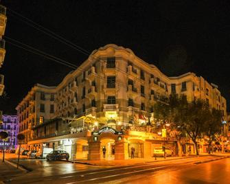 Majestic Hotel - Tunis - Building