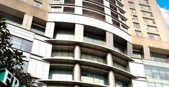 Riverdale Residence Xintiandi Shanghai - Shanghai - Bygning