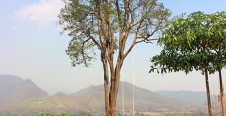 Mari Pai Resort - Pai - Outdoor view