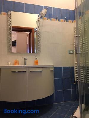 Viola di Mare - Termoli - Bathroom