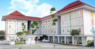 Pop! Hotel Denpasar - Denpasar - Building