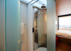 Citizenm Hotel Glasgow - Глазго - Bathroom
