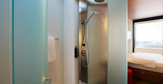 Citizenm Hotel Glasgow - Glasgow - Bathroom