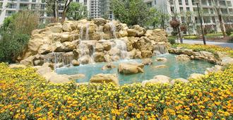 Rayfont Celebrity Hotel & Apartment Shanghai - Thượng Hải - Toà nhà