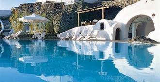 Perivolas Hotel - Oia - Pool