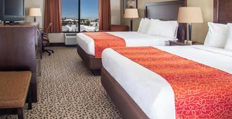 Gray Wolf Inn & Suites - West Yellowstone