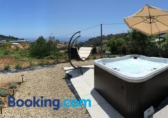 Agriturismo Azzurra Biricchina - Riva Ligure - Hotel amenity