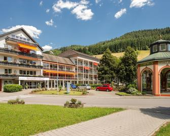 Gesundheitshotel Das Bad Peterstal - Bad Peterstal-Griesbach - Gebouw