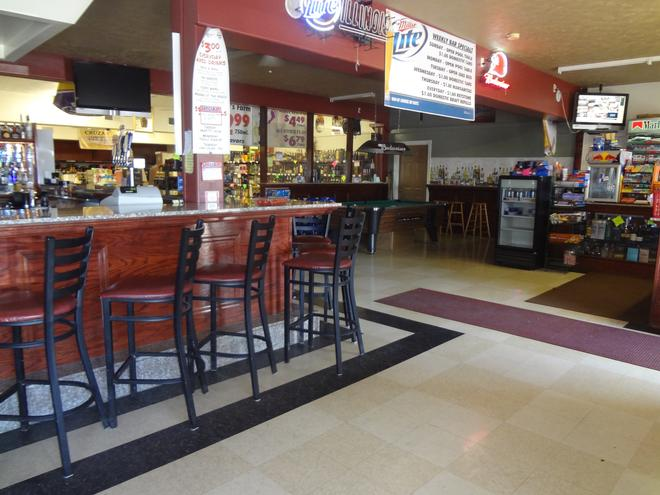 Americas Best Value Inn Marion, Il - Marion - Bar