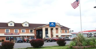 Americas Best Value Inn Marion, Il - Marion