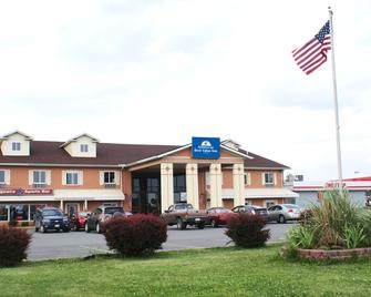 Americas Best Value Inn Marion, Il - Marion - Building