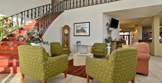 Americas Best Value Inn Marion, Il - Marion - Lobby