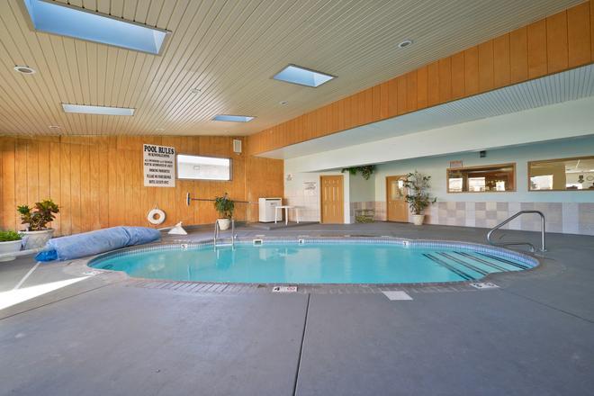 Americas Best Value Inn Marion, Il - Marion - Pool