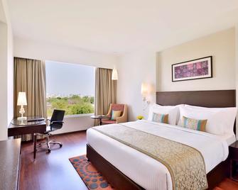 Country Inn & Suites by Radisson Kota - Kota - Slaapkamer