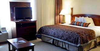 Staybridge Suites San Antonio Sea World - San Antonio - Bedroom