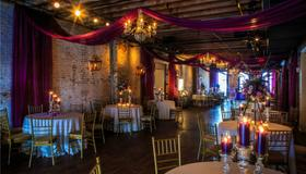 The Old No. 77 Hotel & Chandlery - New Orleans - Restaurant