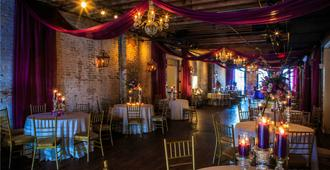 The Old No. 77 Hotel & Chandlery - ניו אורלינס - מסעדה