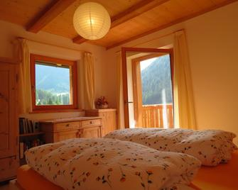 New bright apartment to feel good in the mountains with great views - Ultimo/Ulten