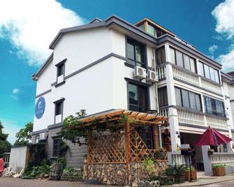 Zhujiajian Time To Inn - Zhujiajian - Будівля