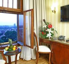 莫斯科酒店 - 貝爾格勒