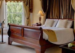 Best Western Claydon Hotel - Ipswich - Makuuhuone