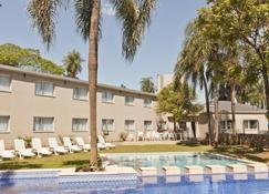 La Mision Posadas Hotel & Spa - Posadas - Piscina