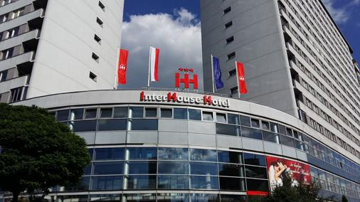 Interhouse Hotel - Krakow - Building