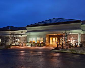 Residence Inn by Marriott Indianapolis Carmel - Carmel - Building
