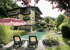 Garni Haus Sonnleitn - Adults Only - Fuschl am See - Pool