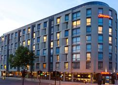 Hampton by Hilton London Waterloo - London - Byggnad