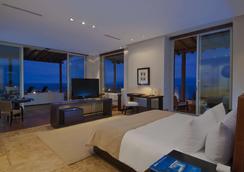 納亞里特河濱維拉斯大酒店 - 新巴亞爾塔 - 努埃沃爾塔 - 臥室